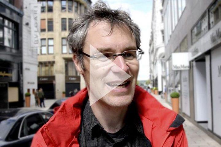Christoph Bautz von Campact: Die Leute wollen doch beteiligt werden