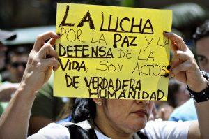 Κολομβία: Ανάμεσα στην καθολική ειρήνη ή ένα νέο κύκλο βίας (II)
