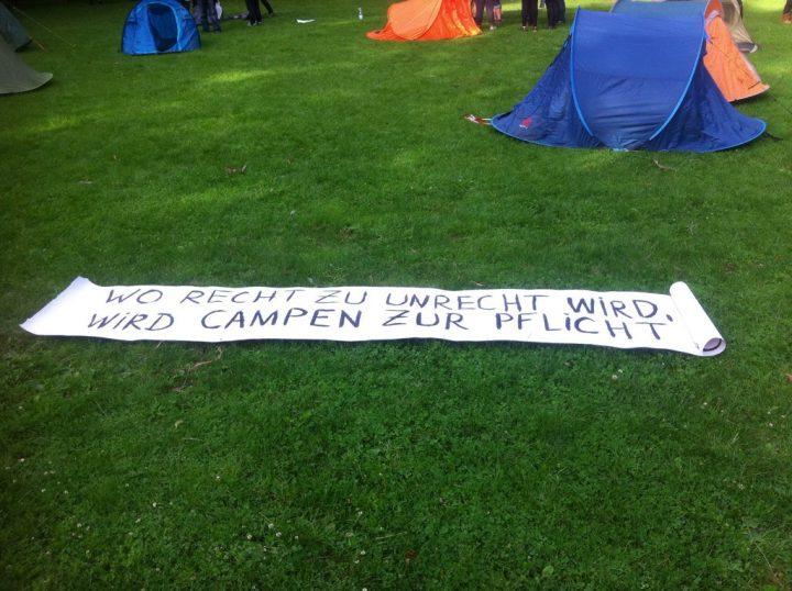 Breite Unterstützung aus Hamburger Zivilgesellschaft für G20-Proteste