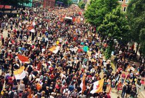G20 in Hamburg – Versuch einer Bilanz