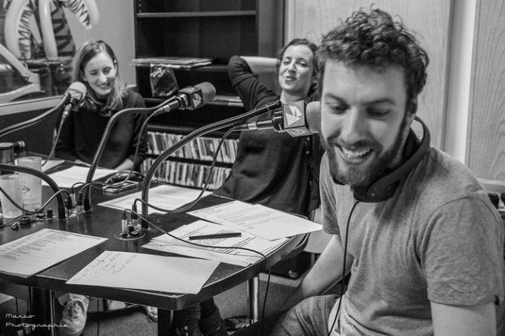 Gazette Debout et Radio Parleur : un nouveau projet média
