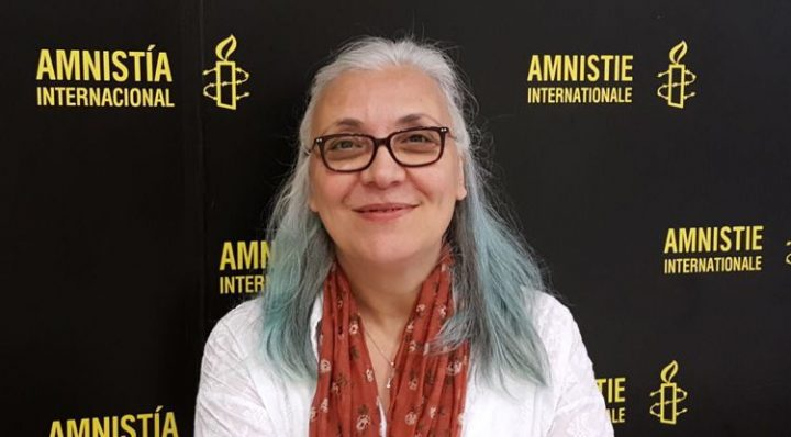 Türkei: Auch Direktorin von Amnesty verhaftet