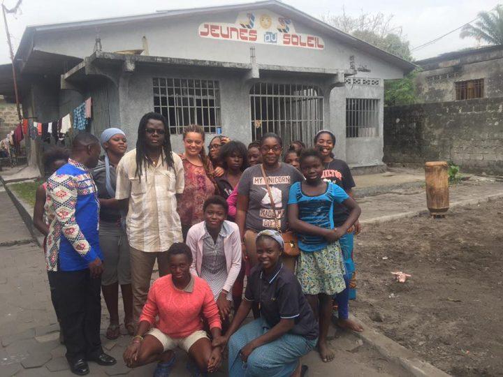 RDC : JOS, Jeunes au Soleil, un espace de soutien et d'accompagnement pour les enfants des rues de Kinshasa