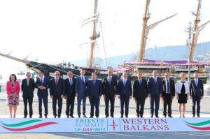 Balcani: Dopo il summit di Trieste, qual è il destino del processo di Berlino?