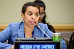 [Eclairage] Un Traité d'interdiction des armes nucléaires a été adopté