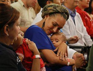 Venezuela : Les images que vous ne verrez pas dans les médias…