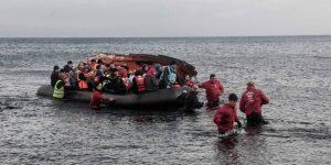 """Libia, Amnesty: """"Inviare navi da guerra per pattugliare le acque libiche esporrà i rifugiati a terribili violazioni dei diritti umani"""""""