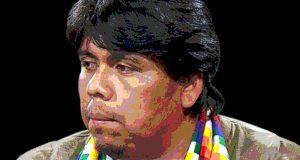Agustín Santillán, preso político de Insfrán