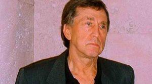 Η «άχρηστη» πληροφορία της εβδομάδας αφορά τον Anatoli Bugorski
