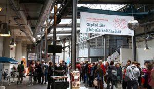 Einseitige Debatte verdeckt nötige Kritik an der Politik der G20