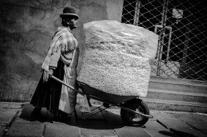 El éxito de la bolivianización financiera