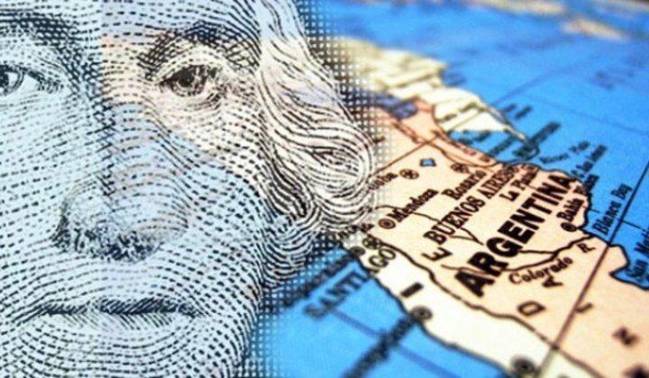 L'Argentine rejoint le troupeau des esclaves des marchés financiers