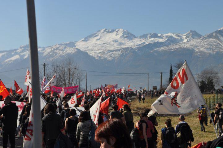 Torino-Lione: un progetto inutile