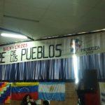 Pese a la suspensión oficial en el Mercosur, dio inicio la Cumbre de los Pueblos en Mendoza