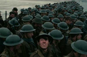 What's Missing from Dunkirk Film