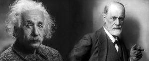 Perché la Guerra? Una riflessione sull'eredità lasciata da Einstein, Freud e Gandhi