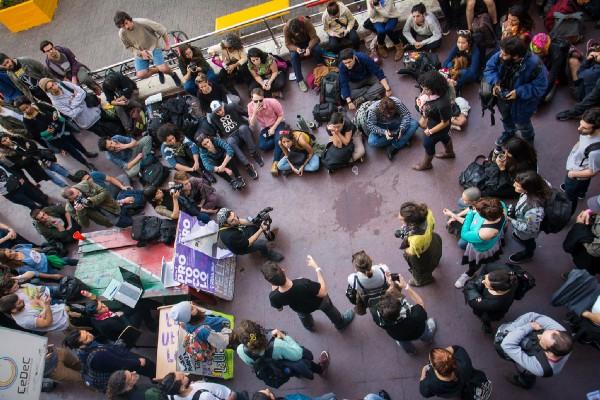 Resultado de imagen para brasil medioactivismo