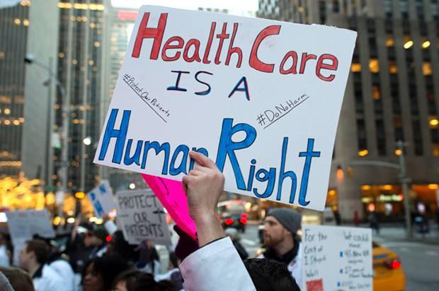 Atención de salud para todos: una cuestión de vida o muerte