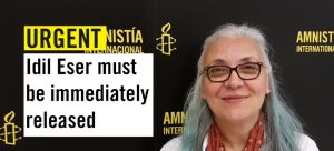 Le infondate accuse del ministro degli esteri di Ankara minacciano l'intero movimento per i diritti umani in Turchia