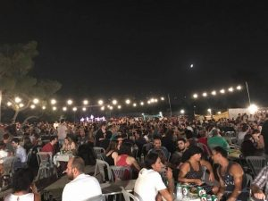 Athènes : 20ème festival contre le racisme