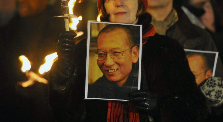 Amnesty: Liu Xiaobo, un gigante dei Diritti Umani