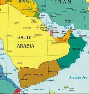 Qatar, epicentro de dos guerras