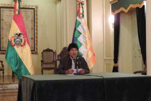 Bolivia ejemplo de solución pacífica a conflicto fronterizo con Chile