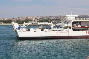 """Lettera Aperta: """"Fermare l'attracco della nave di Generazione Identitaria al porto di Catania"""""""