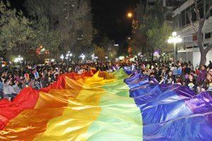 Colectivo TLGB Bolivia, ejemplo de lucha por los derechos