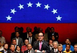 El plebiscito de la MUD: show, delito y golpe