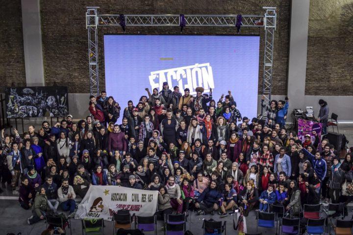 Encuentro Latinoamericano de Medioactivismo: fortificar la red y compartir agenda