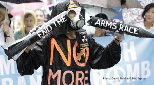 [Lettre ouverte] Pour la ratification du traité d'interdiction des armes nucléaires