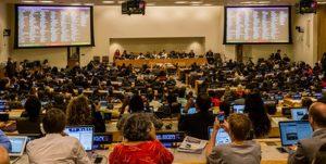 trattato bando armi nucleari