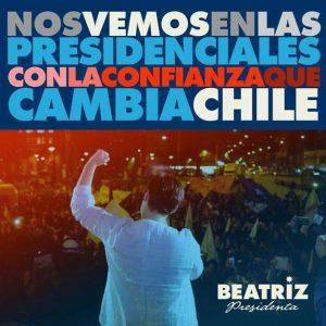 Chile: Elecciones Primarias entre dos bloques políticos