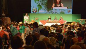 VII Conferencia de La Vía Campesina: Campesinos de 70 países se reúnen para crear la Soberanía Alimentaria