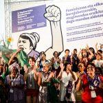 """V Asamblea de Mujeres: """"Con feminismo y soberanía alimentaria cambiamos el mundo"""""""