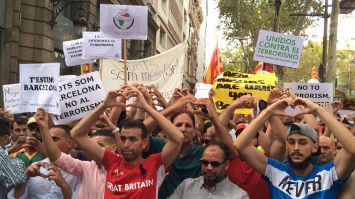 La comunidad musulmana sale a la calle, pero, ¿por qué?