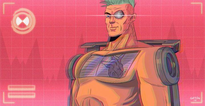 ¿Súperhumanos? 6 cambios corporales que serían comunes en una década