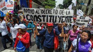 La vanguardia de la era post-imperialista: ¿Contratiempo epocal?