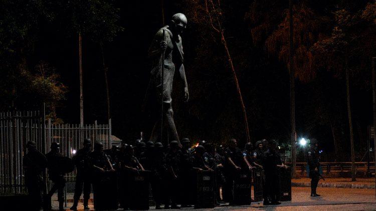 Quatro Anos de Turbulência - um relato sobre o Brasil (parte 2 de 2)