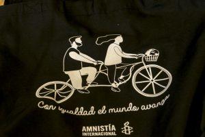 Se viene desarrollando el 33º Consejo Internacional de Amnistía Internacional, en Roma