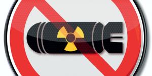 Atomkriegsgefahr verhindern – Atomwaffenverbot unterstützen