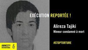 Iran, Amnesty International denuncia vergognosa esecuzione di un uomo arrestato a 15 anni