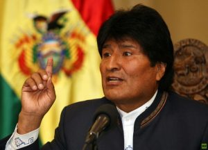 Bolivia celebra su 192 aniversario ¿Cómo está? y ¿Cuál es su futuro?