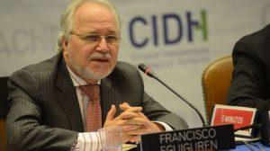 CIDH condena la forma en que se ha otorgado el arresto domiciliario a Milagro Sala
