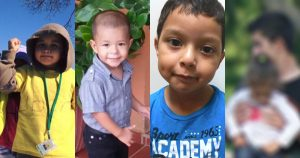 EE.UU.: Niño de tres años es liberado de un centro de detención para inmigrantes