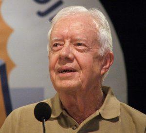 Carter: acerca la crisis entre Estados Unidos y Corea del Norte