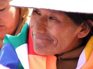 Reclaman prórroga de la ley de emergencia territorial indígena 26.160