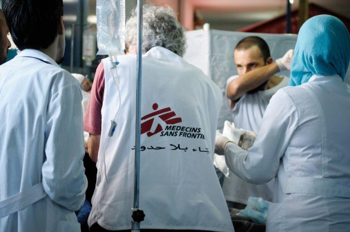 Siria: i civili assediati a Raqqa sono privi di assistenza medica salva-vita