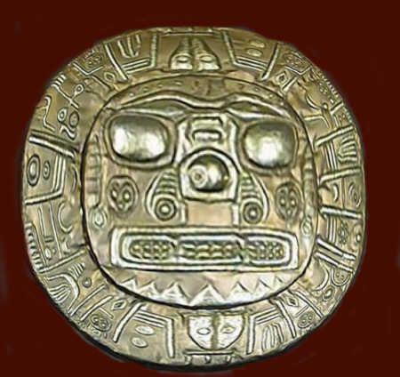 El Encuentro Feliz de la Pachamama con Gaia